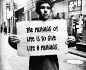 Life's Meaning