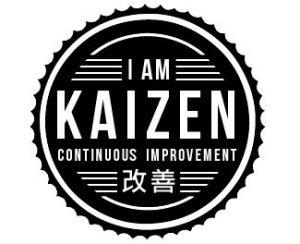 kaizen mail blast