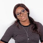 Chidinma Nweze - MD & Founder of Berryums Plus Services