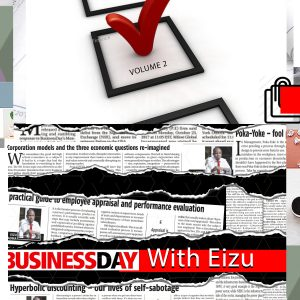 Cover- Volume2 -Eizu on Businessday